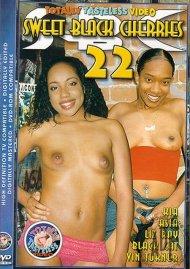 Sweet Black Cherries Vol. 22 Porn Movie