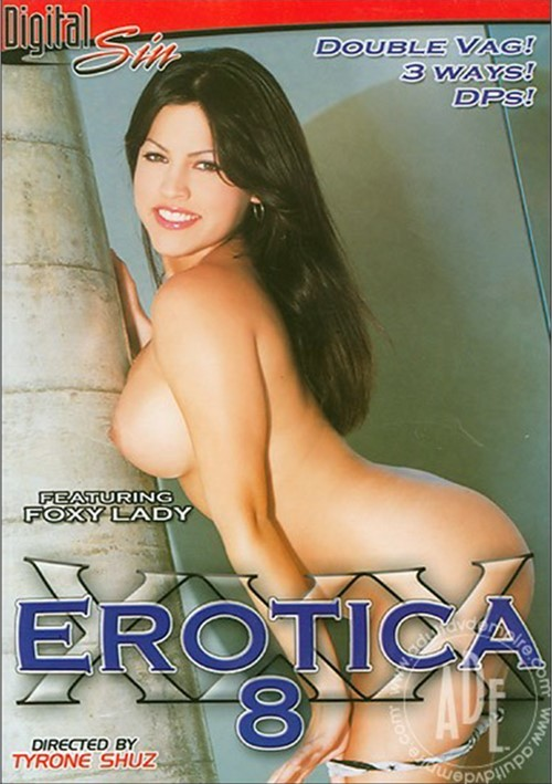 Erotica Xxx Video
