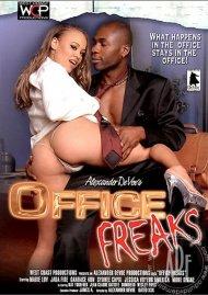 Office Freaks Porn Movie