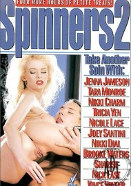 Spinners 2 Porn Movie