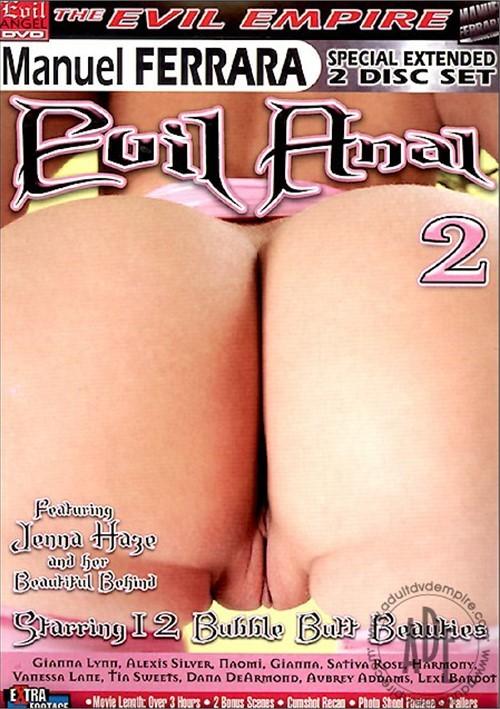 Evil Anal 2