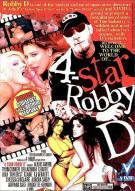 4-Star Robby D Porn Movie