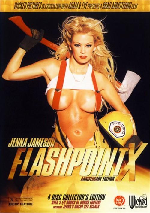 flashpoint porn