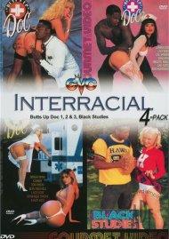 Interracial 4 Pack (GVC) Porn Movie