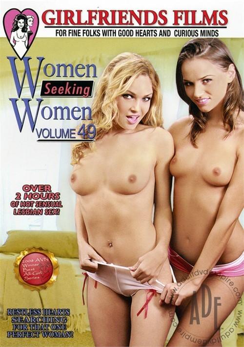 Looking lesbian women