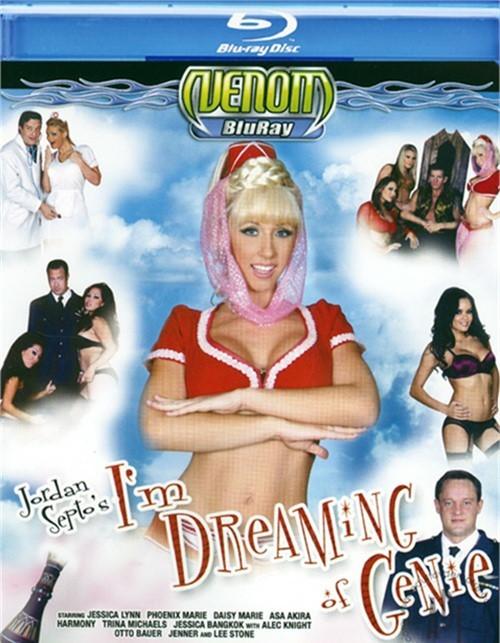 Im Dreaming Of Genie