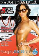 Naughty Rich Girls Vol. 6 Porn Movie