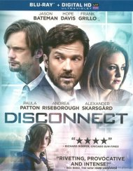 Disconnect (Blu-ray + UltraViolet) Blu-ray Movie