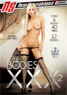 Best Bodies In XXX 2, The Porn Movie