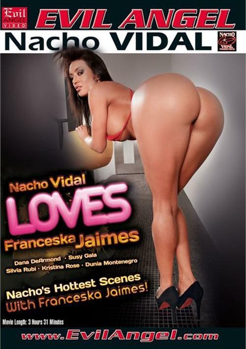 Nacho dana vidal dearmond