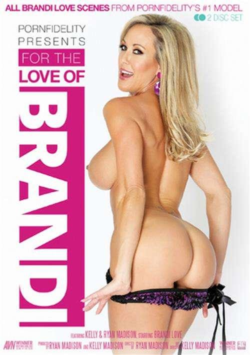 For The Love Of Brandi
