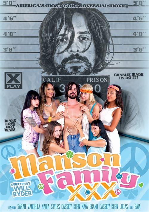 Manson Family XXX