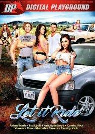 Let It Ride Porn Movie