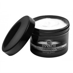 Invade Deep Fisting Cream - 8oz Sex Toy
