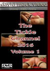 Tickle Channel 2016 Vol. 1, The Boxcover