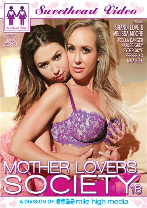 XXX Mother Lovers Society 16 (2016)