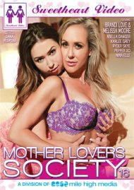 Mother Lovers Society Vol. 16 Porn Movie