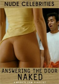 Answering the Door Naked Porn Video