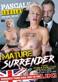 Mature Surrender Porn Video