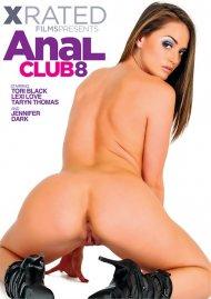 Anal Club 8 Porn Movie