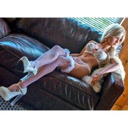 NextGen Tiffany Ultra Premium Love Doll Sex Toy