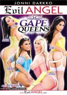 Gape Queens Porn Movie