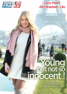 Young But Not So Innocent! Porn Video