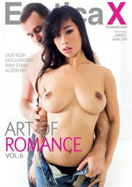 Art Of Romance Vol. 6 Porn Video