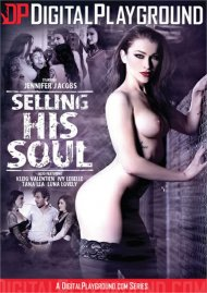 Selling His Soul DVD porn movie from Digital Playground.