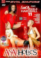 Euro Angels Hardball 11: Analholics Porn Movie