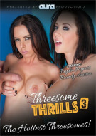 Threesome Thrills 3 Porn Movie