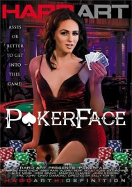 Poker Face HD porn video from Hard Art.