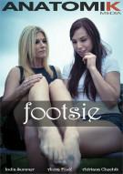 Footsie Porn Video