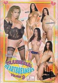 Transsexual Heart Breakers 9 Porn Movie