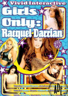 Girls Only: Racquel Darrian Porn Movie