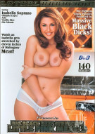 Big Black Beef Stretches Little Pink Meat 2 Porn Video