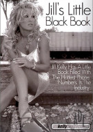 Jills Little Black Book Porn Movie
