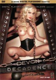 Devon: Decadence Porn Movie