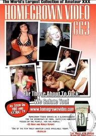 Homegrown Video 663 Porn Movie