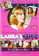 Lauras Toys Porn Movie