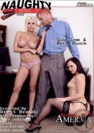 Naughty Office Vol. 7 Porn Movie
