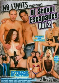 Bi Sexual Escapades Vol. 2 Porn Movie