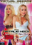Virtual Dreams with Natalie Heck Porn Movie