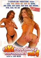 Exxxtraordinary Eurobabes Vol. 4 Porn Video