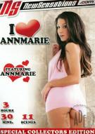 I Love AnnMarie Porn Movie