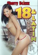 18 & Latin Porn Movie