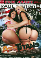 Ass Titans Porn Movie