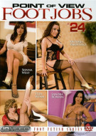 Point of View Footjobs #24 Porn Movie