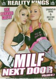 MILF Next Door Vol. 7 Porn Movie