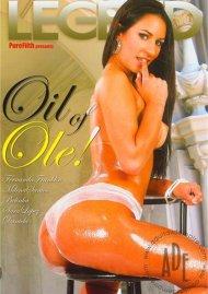 Oil Of Ole! Porn Movie